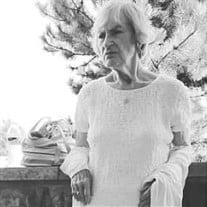 Carol Sue Roberts