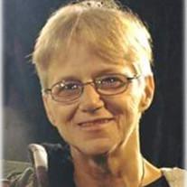 Angela Denais Winston