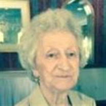 Martha V. Tedesco