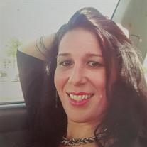Kimberly Beth Alger