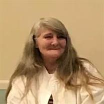 Patricia Ann Griffith