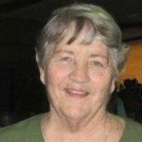 Patricia A Moore