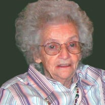 Janette Arlene Goldey