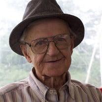 Mr.  Dominic  Anthony Romanelli