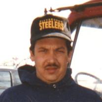 John Allen Ferrero