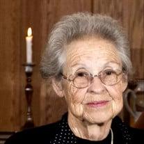 Mabel Brown Gryder