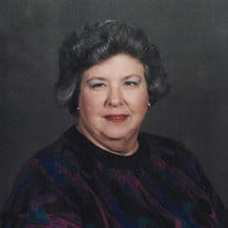 Fay E.  Glaze