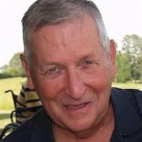 Gerald Farley