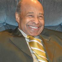 Charlie Stokes, Jr.