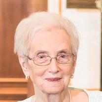 Barbara Ann Lowery Parks
