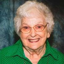Genevieve H. Scheuring