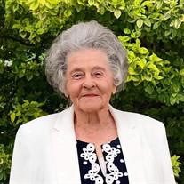 Gladys Pauline Brewer