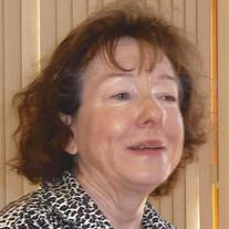 Sherry Jean Dunham