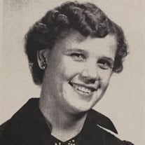 Mrs. Ruth Elaine (Boehm) Homeyer