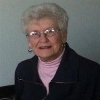 Mrs Jenora Louise Sharpe