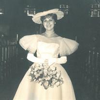 Dolores V Dillon
