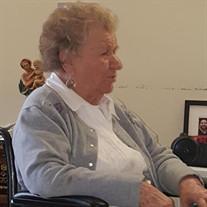 Bertha Lee Sonnier
