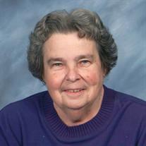 Patricia L. Gillespie