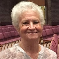 Carolyn Gendron Jennings