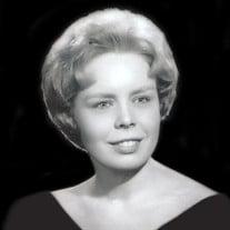 Judith Jean Sorenson