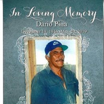 Dario Pina