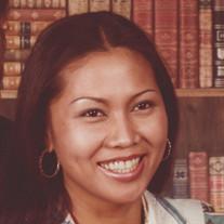 Juanita Carter