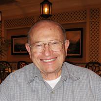 Ralph William Hess