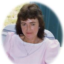 Joyce Balentine McFall, 76, Florence, AL