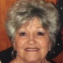 Mrs. Jeanette Marie Shetterly