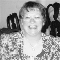 Ellen Marie Embree