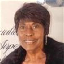 Mrs Ezerlene Tobin
