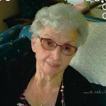 Mary Louise Summerfield