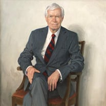 Senator William Thad Cochran