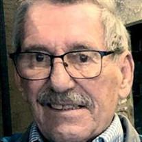 Donald G. Petcovic