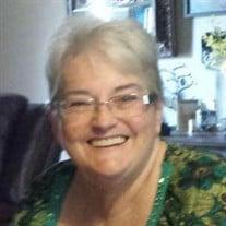Mary Sandra Rodenboh Whitehead