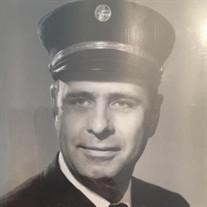 Nicholas D. Robson