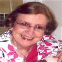 Marjorie M. Bean