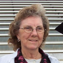 Nancy Virginia Ben