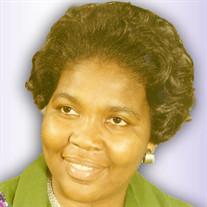 Mrs. Agnes Marie White