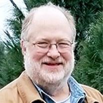 Dr. Martin Reynolds Weems