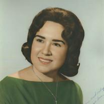Lucille S. Delgado