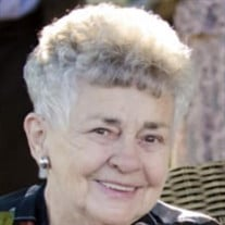 Marion F Farley