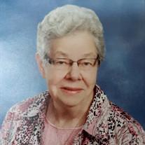 Dorothy Ilene Weis