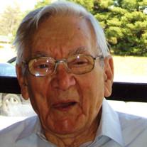 Ralph Ford Tudor