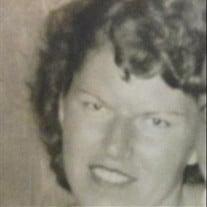 Mrs.  Janice Coron Morris