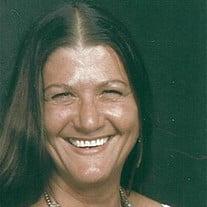 Carolyn Anita McQueary Gilbert
