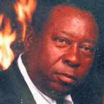 John Rich  Jefferson, Sr.