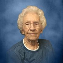 Mrs. Nancy Jane Dobbs Sartain
