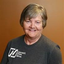 Susan Kay (Naumann) Wolfenbarger