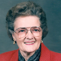 Martha Godfrey Cathcart
